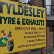 Tyldesley Tyres